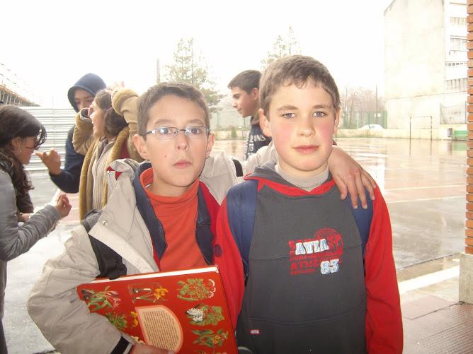Roman e Isidro