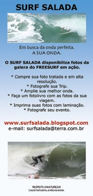 FOLDER SURF SALADA