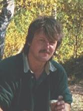 Roald J. Larsen 1999