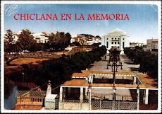 CHICLANA EN LA MEMORIA
