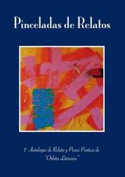 Participación en el libro Pinceladas de Relatos.  Órbita Literaria