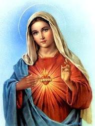 Imaculado Coração da Santíssima Virgem Maria