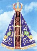 Rainha desta Terra de Santa Cruz