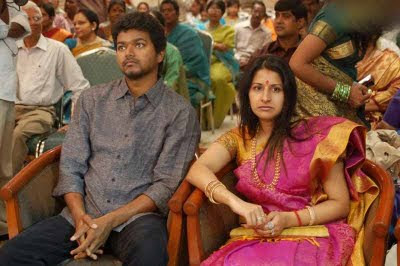 Indian Wedding Photo Albums On Cute Vijay With Family Funtion Tamil Actors Photos