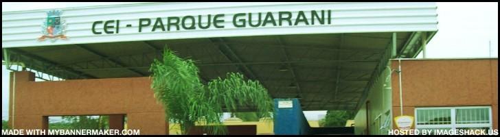 Cei Parque Guarani - Joinville