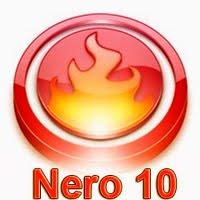 Nero BurnLite V.10.0.10600