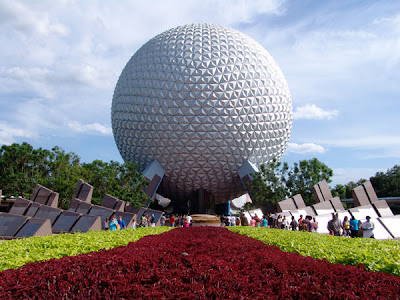 epcot Experimental Prototype Community of Tomorrow