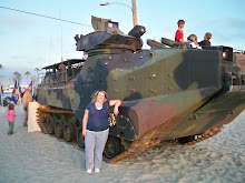 Jill and the AAV