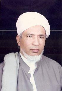 ALHABIB SALIM ASSYATIRY