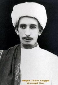 ALHABIB ALWI AL-HADDAD JOHOR