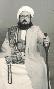 ALHABIB ABDULLAH BALFAQIH