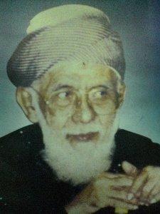 KH.Muhammad Dimyati Cerbon