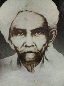 KH.Muhammad Kholil Bangkalan