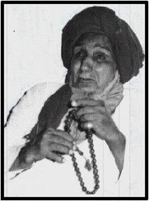 HABIB JA'FAR  AHMAD AL-AYDRUS