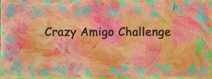 Crazy Amigo Challenge