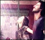 Me encanta cuando me dices Parece que va a llover   .. ♥