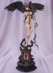 Angel Gotica