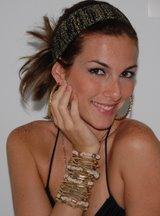 Juliana Paym, agora nas telas de Sergipe!