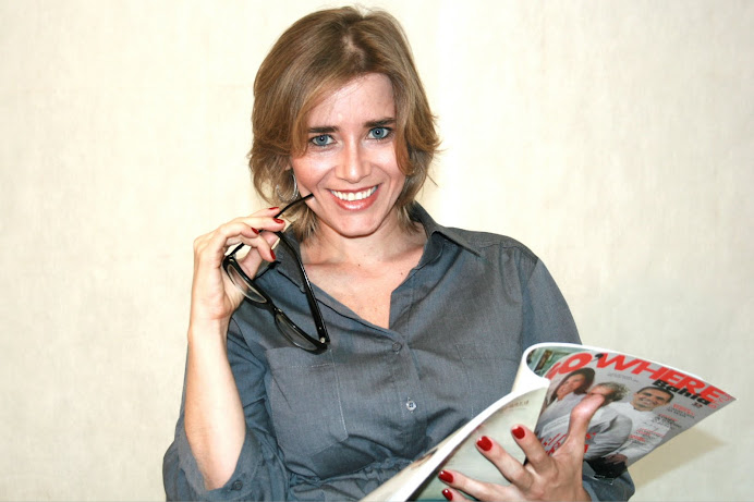 Laise Ribeiro, atriz