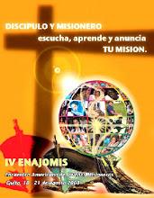 IV ENAJOMIS