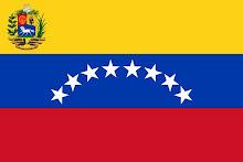 VENEZUELA ES TU HORA...