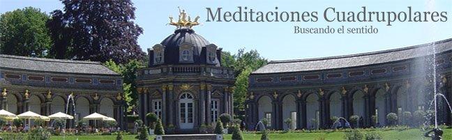 Meditaciones cuadrupolares