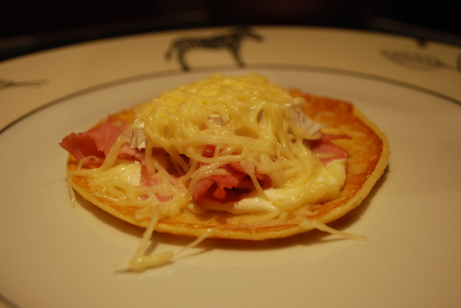 Saveurs and co by st phane cr pes party - Crepe party tefal recette ...