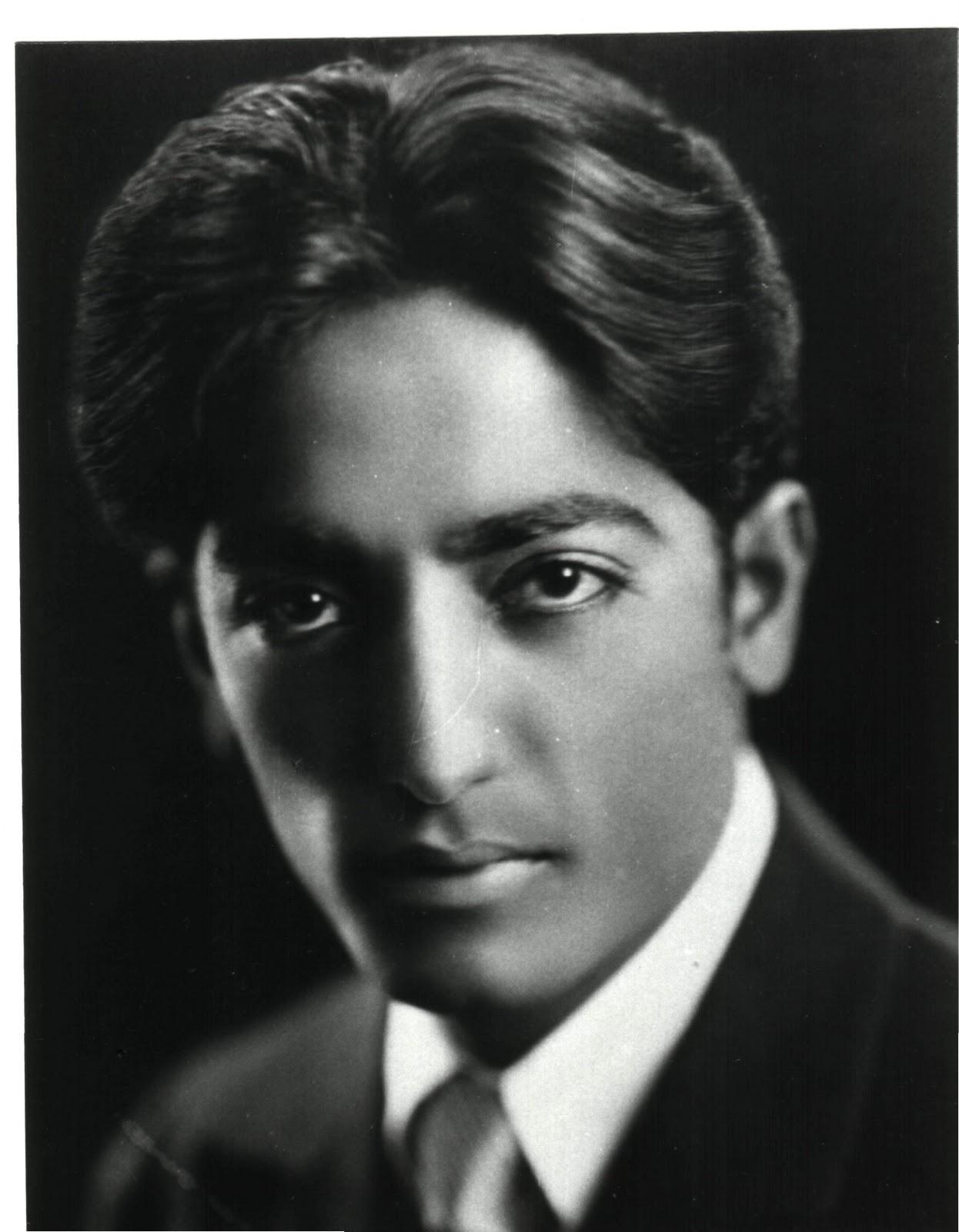 Jiddu Krishnamurti Net Worth