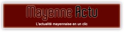 L'actualité en Mayenne