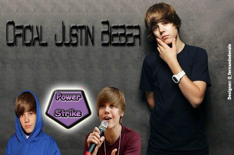 Oficial Justin Bieber