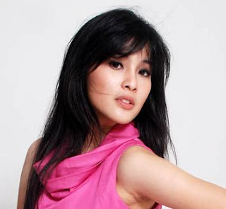 Profil Sandra Dewi | Foto Artis Indonesia