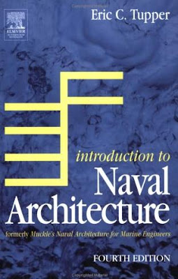 Naval Architecture on To Naval Architecture  Fourth Edition  Formerly Muckle S Naval