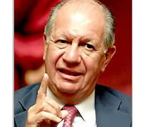 Ricardo Lagos E