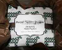 Custom Print Minky Blankets
