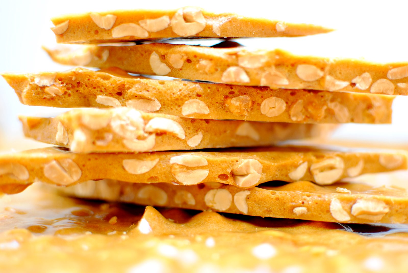 +The Church Cook: Peanut Brittle
