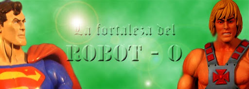 La Fortaleza del Robot-O