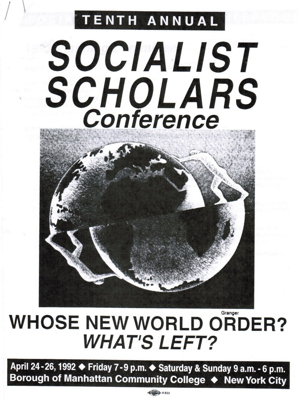 degrees of socialism For over ninety years, social work education has been offered to students at missouri's premier public institution the school is proud of its grass roots history: an early pioneer of social work education in 1906, a founding member of the original accrediting body for social work education in 1919, an institution advancing research and scholarship throughout the 20th century, and finally .