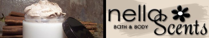 Nella Scents Bath and Body