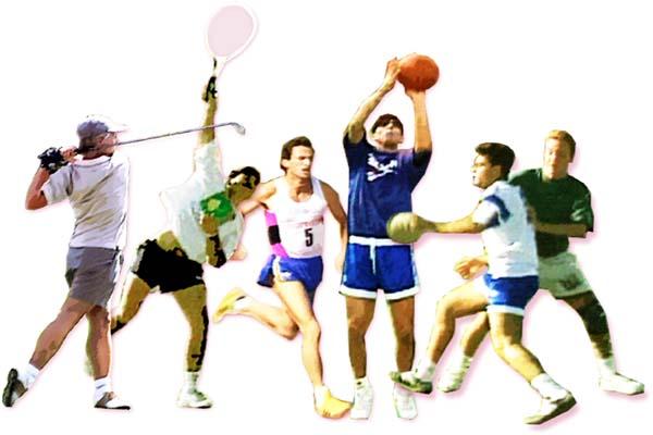 Mejores deportistas ibenses del 2009