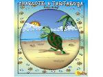 Charlote, a tartaruga
