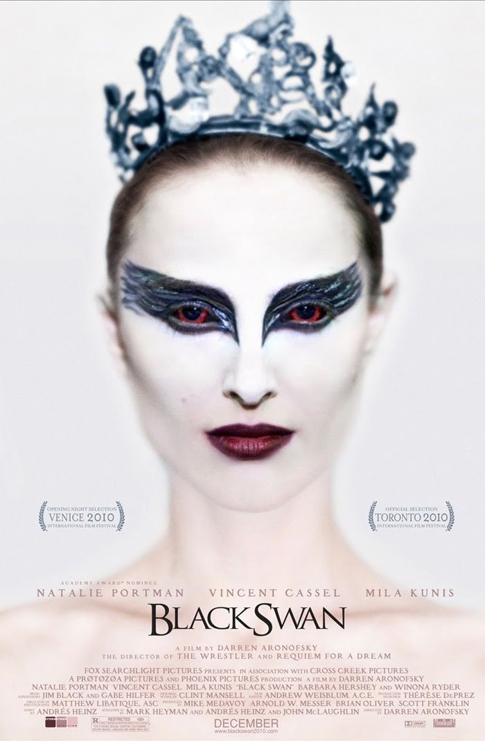 Watch Black Swan (2010) Movie