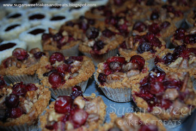Mini Corn Loaves With Cranberries And Pecans Recipes — Dishmaps