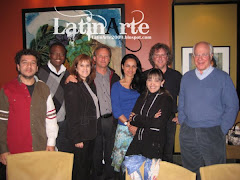 Les Experts  de LatinArte 2010