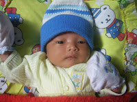 Perkembangan Bayi Pada Usia 3 Bulan