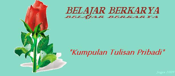 Belajar Berkarya