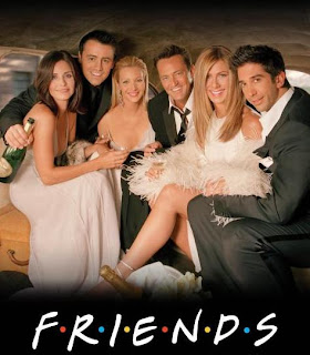 TV Episodes:FRIENDS