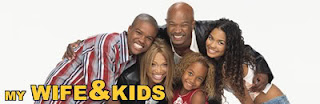 My Wife and Kids DVD