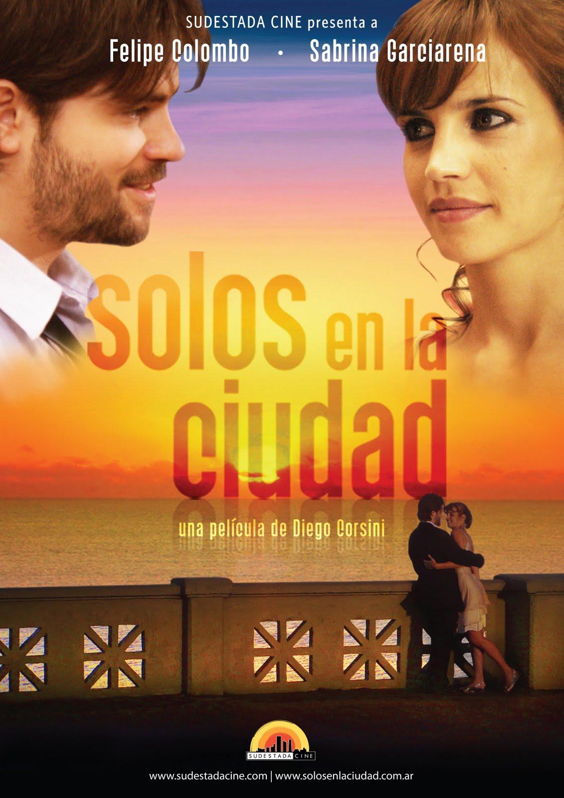 Solos en la ciudad (2009)