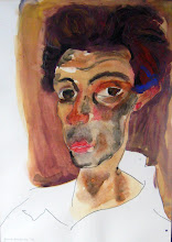 Egon Schiele ... my way
