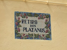 Retiro do Plátanos